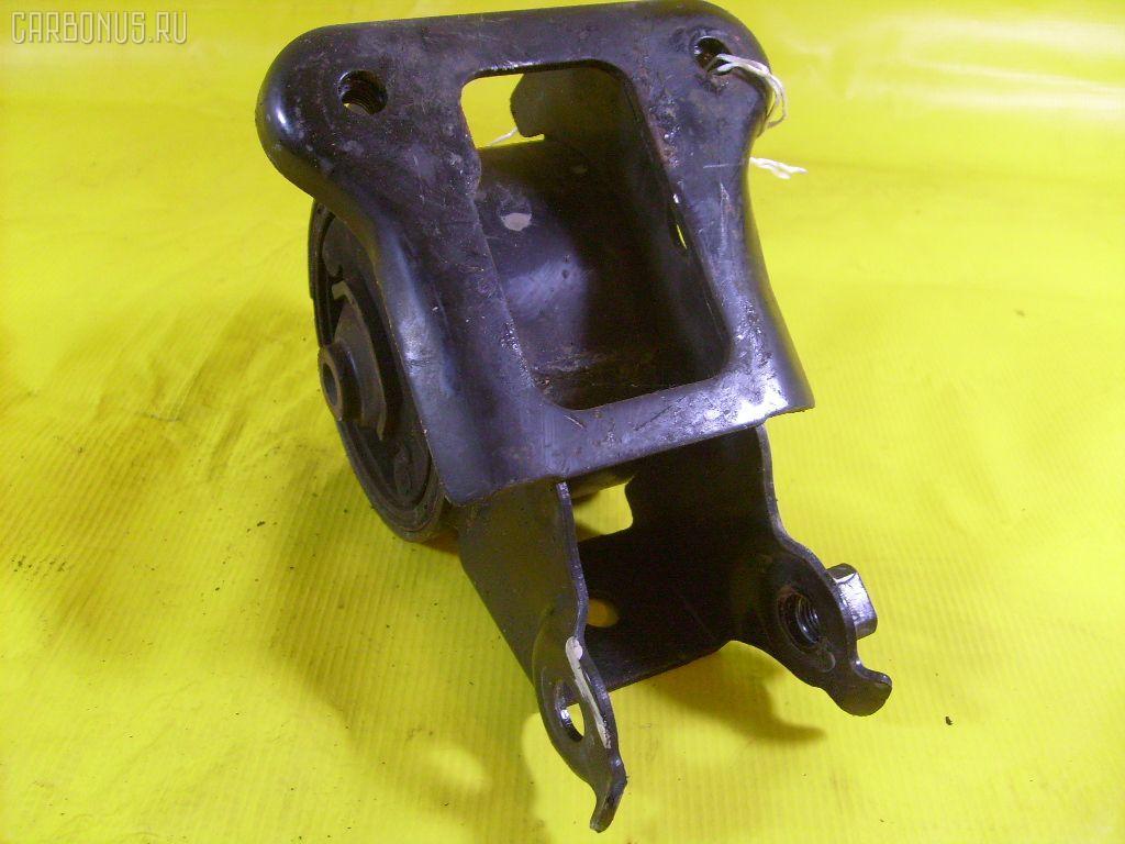 Подушка двигателя NISSAN PRIMERA TNP12 QR20DE Фото 2