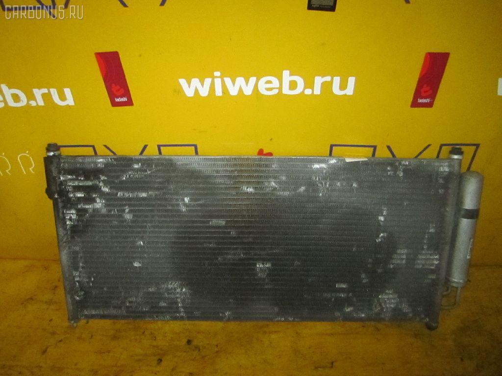 Радиатор кондиционера NISSAN TEANA J31 VQ23 Фото 1