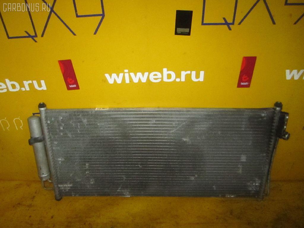 Радиатор кондиционера NISSAN TEANA J31 VQ23 Фото 2