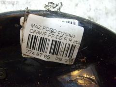 Ступица MAZDA FORD IXION CP8WF FP-DE Фото 3