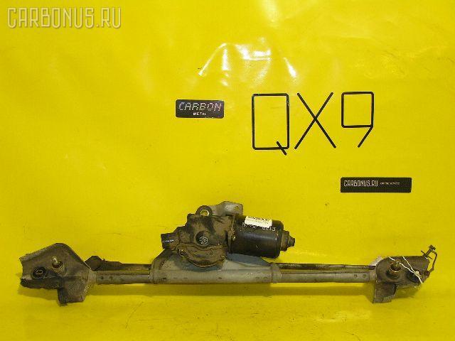 Мотор привода дворников MAZDA TRIBUTE EPEW Фото 1