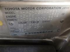 Дверь боковая Toyota Ipsum ACM26W Фото 3