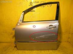 Дверь боковая Toyota Ipsum ACM26W Фото 1