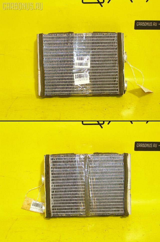 Радиатор печки NISSAN TEANA J31 VQ23DE. Фото 1