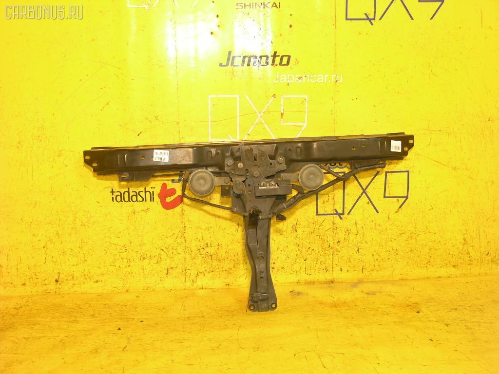 Планка телевизора NISSAN TEANA J31 VQ23DE Фото 1