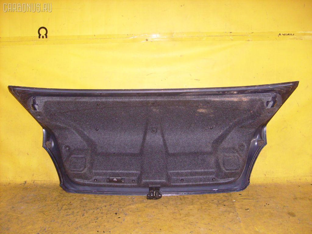 Крышка багажника TOYOTA ARISTO JZS161 Фото 2