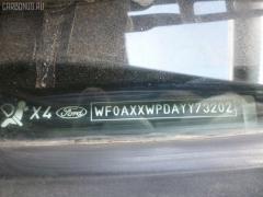 Бачок омывателя Ford Focus WF0EDD Фото 3