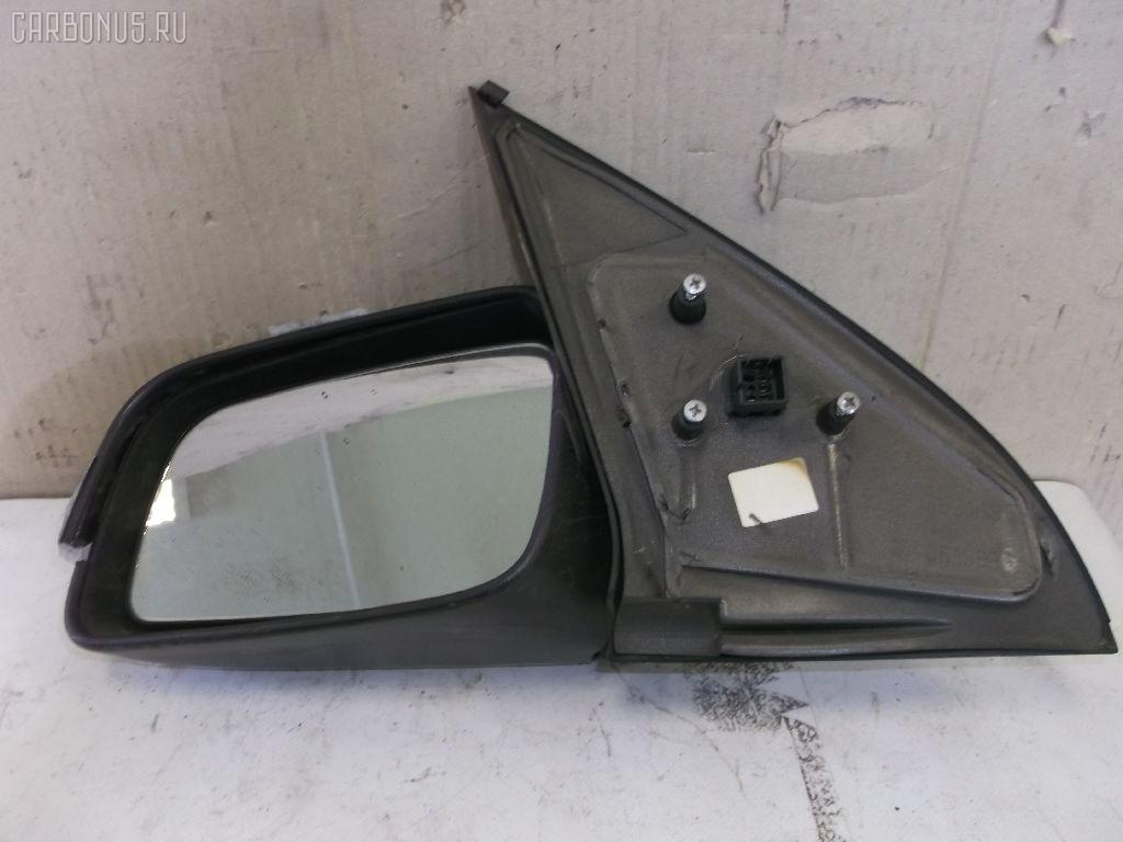 Зеркало двери боковой OPEL ASTRA G XK180 Фото 6
