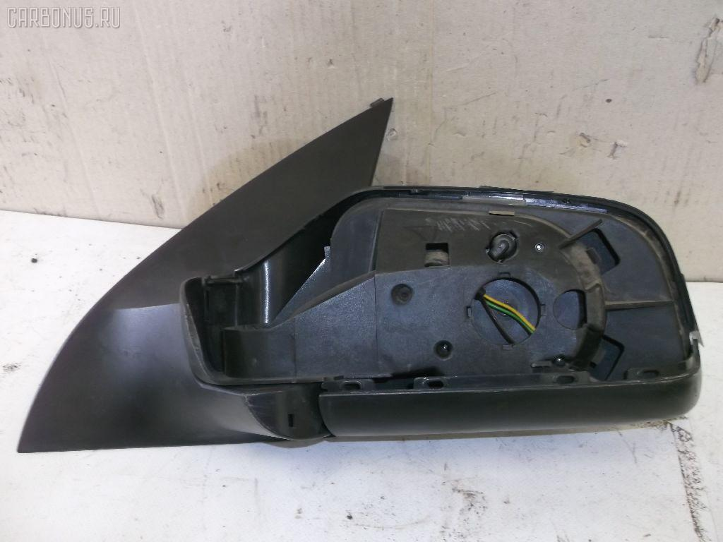 Зеркало двери боковой OPEL ASTRA G W0L0TGF35 Фото 1
