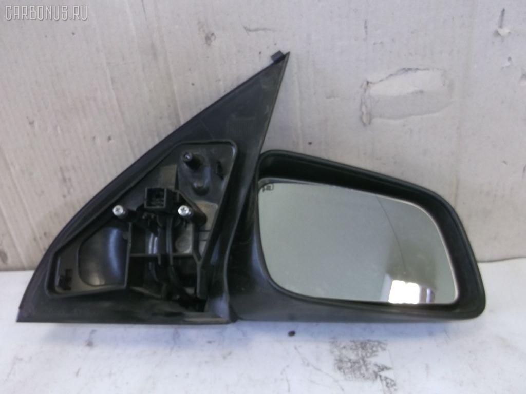 Зеркало двери боковой OPEL ASTRA G XK180. Фото 2