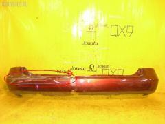 Бампер OPEL ASTRA G W0L0TGF35 Фото 1