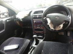 Воздухозаборник Opel Astra g W0L0TGF35 X18XE1 Фото 5
