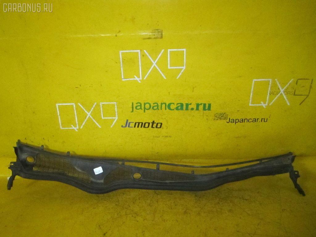 Решетка под лобовое стекло TOYOTA ARISTO JZS161 Фото 3