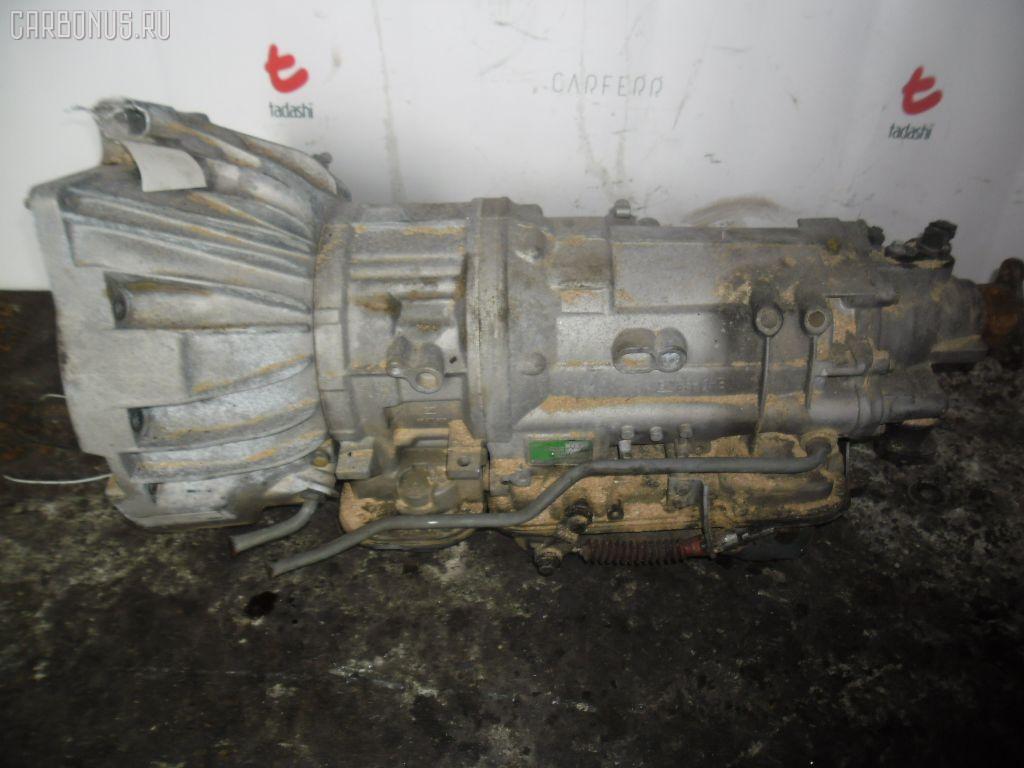 КПП автоматическая BMW 3-SERIES E36-CA02 M43-184E2 Фото 1