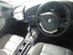 КПП автоматическая BMW 3-SERIES E36-CA02 M43-184E2 Фото 8