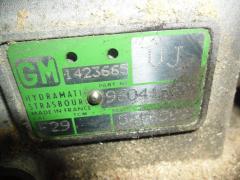 КПП автоматическая BMW 3-SERIES E36-CA02 M43-184E2 Фото 2