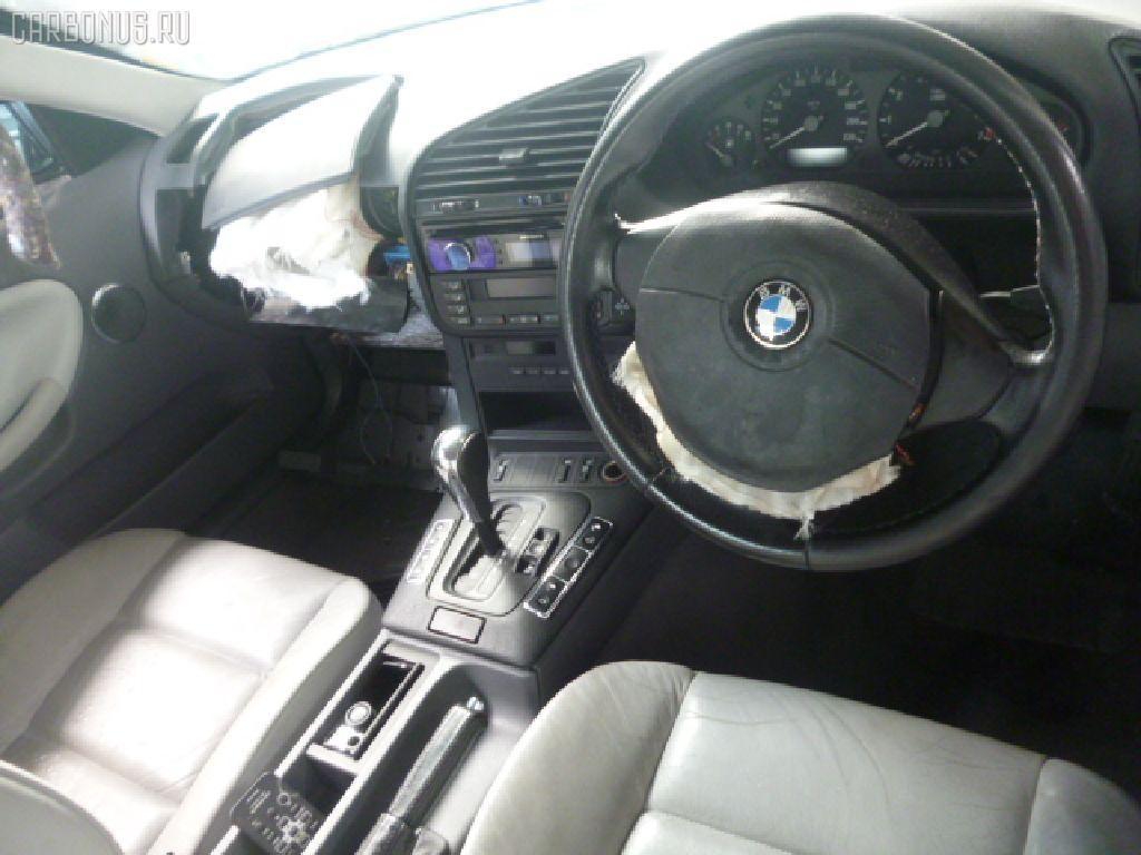 Радиатор кондиционера BMW 3-SERIES E36-CA02 M43-184E2 Фото 5
