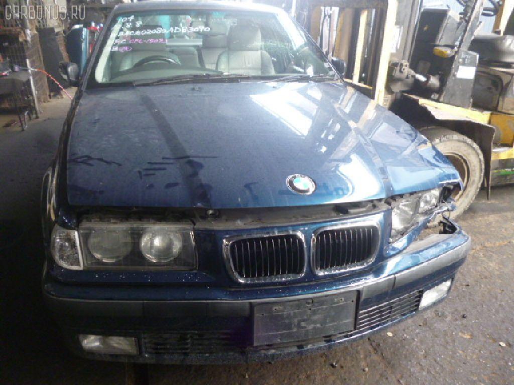 Радиатор кондиционера BMW 3-SERIES E36-CA02 M43-184E2 Фото 6