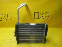 Радиатор печки MERCEDES-BENZ E-CLASS W210.065 Фото 1
