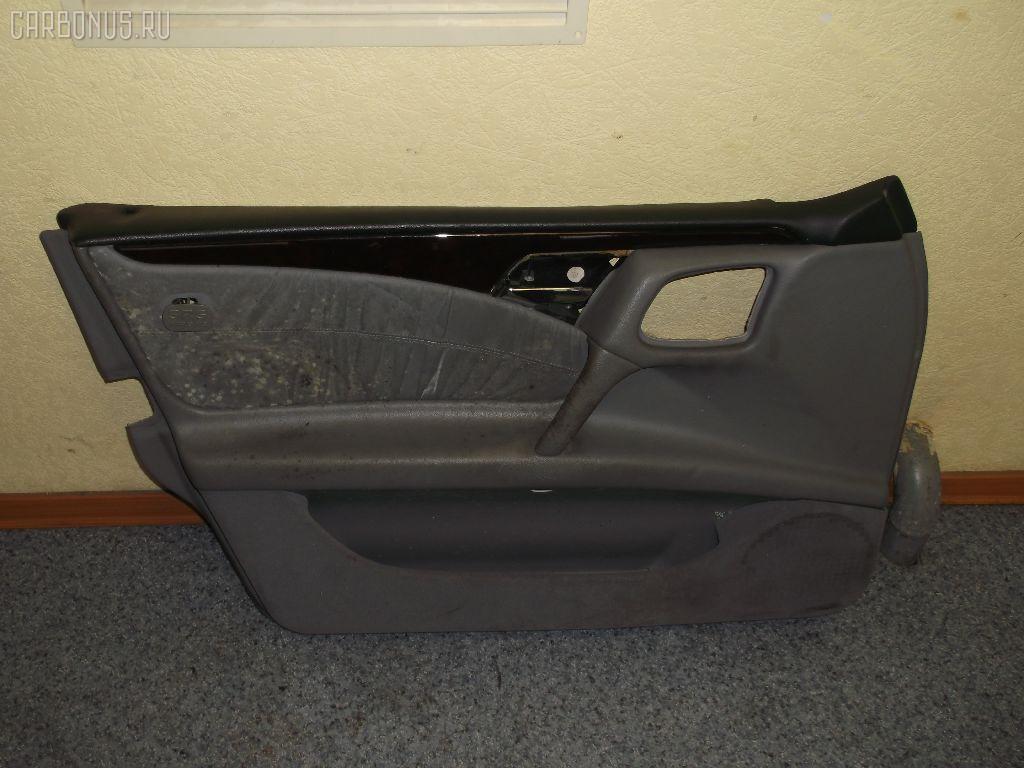 Обшивка двери MERCEDES-BENZ E-CLASS W210.072 Фото 1