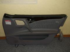Обшивка двери MERCEDES-BENZ E-CLASS W210.072 Фото 4