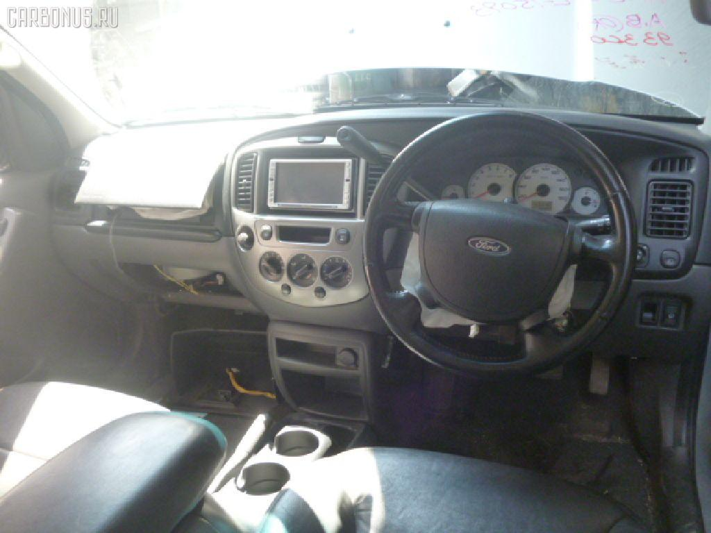 Глушитель FORD ESCAPE EP3WF L3-DE Фото 4
