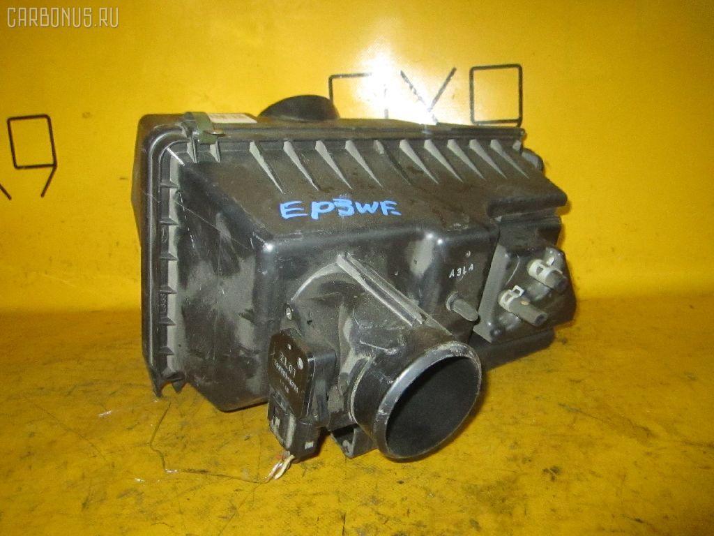 Корпус воздушного фильтра FORD ESCAPE EP3WF L3-DE. Фото 2