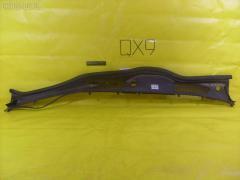 Решетка под лобовое стекло TOYOTA MARK II JZX110 Фото 1
