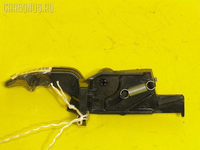 Ручка двери TOYOTA MARK II JZX110 Фото 1