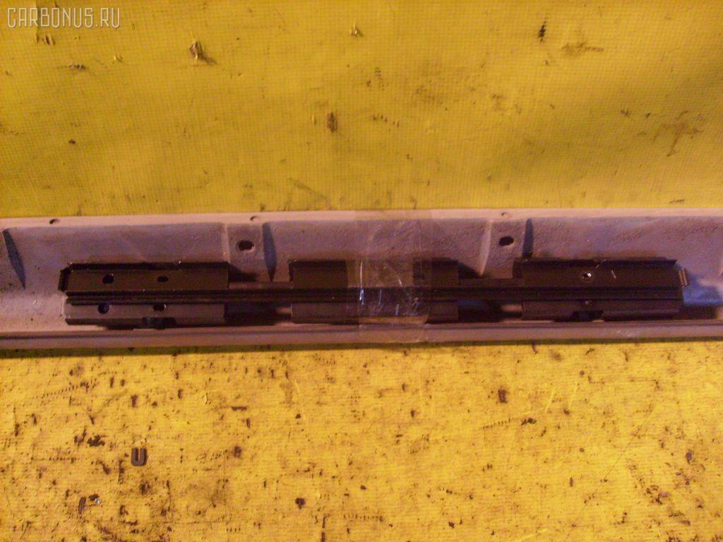 Порог кузова пластиковый ( обвес ) TOYOTA HILUX SURF RZN185 Фото 4