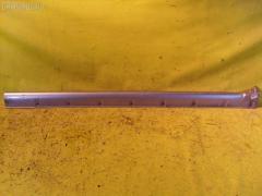 Порог кузова пластиковый ( обвес ) Toyota Hilux surf RZN185 Фото 1