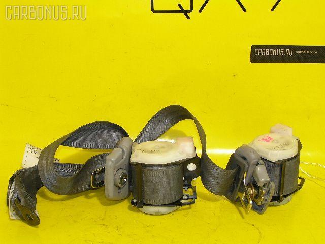 Ремень безопасности TOYOTA HILUX SURF RZN185W 3RZ-FE Фото 1