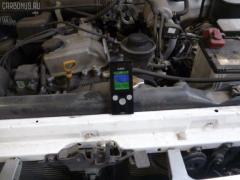 Ремень безопасности Toyota Hilux surf RZN185W 3RZ-FE Фото 3