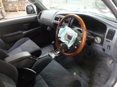 Ремень безопасности Toyota Hilux surf RZN185W 3RZ-FE Фото 6