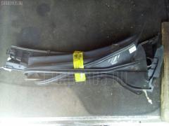 Решетка под лобовое стекло Nissan Skyline HV35 Фото 1