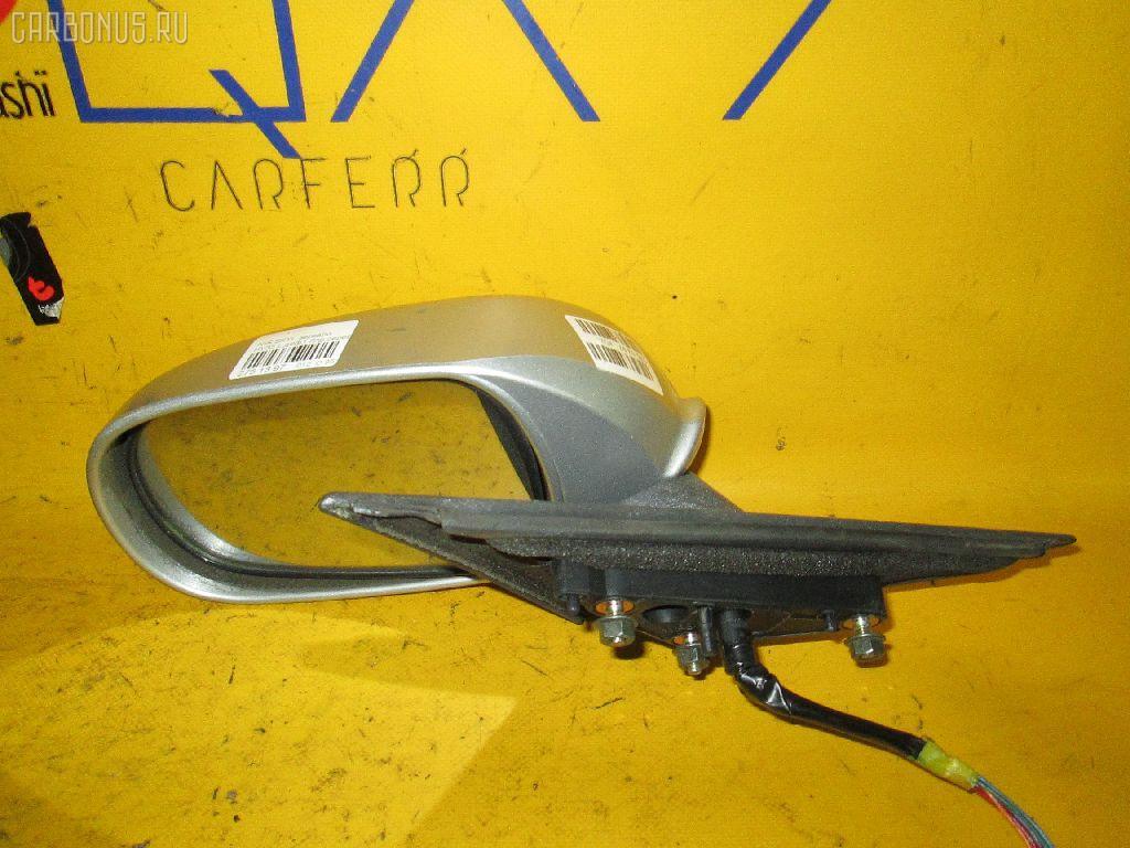 Зеркало двери боковой NISSAN SKYLINE HV35. Фото 2