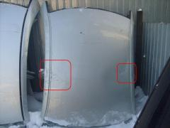 Крыша автомашины Toyota Windom MCV30 Фото 2