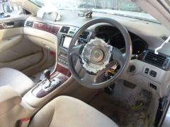 Решетка под лобовое стекло Toyota Windom MCV30 Фото 6