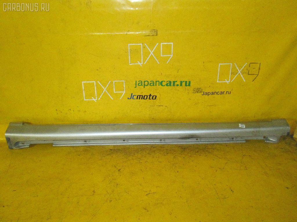 Порог кузова пластиковый ( обвес ) TOYOTA WINDOM MCV30 Фото 3