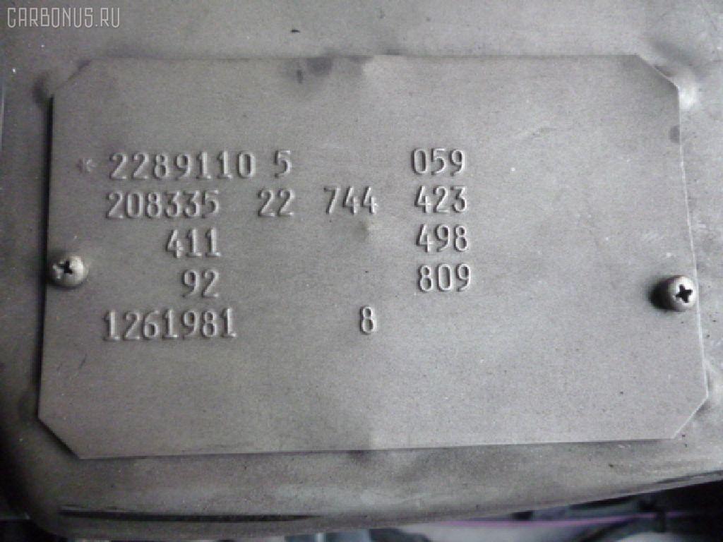 Дверь боковая MERCEDES-BENZ CLK-CLASS C208.335 Фото 3