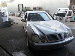 Зеркало двери боковой Mercedes-benz Clk-class C208.335 Фото 7