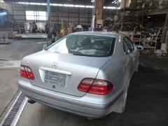 Амортизатор капота Mercedes-benz Clk-class C208.335 Фото 5