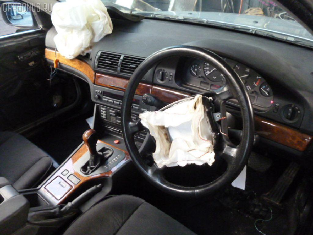 Руль BMW 5-SERIES E39-DD42 Фото 7