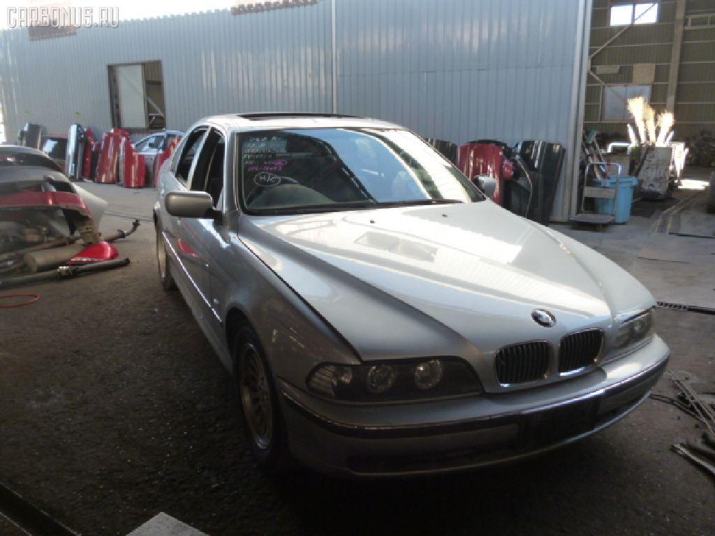 Подкрылок BMW 5-SERIES E39-DD42 M52-256S3 Фото 4