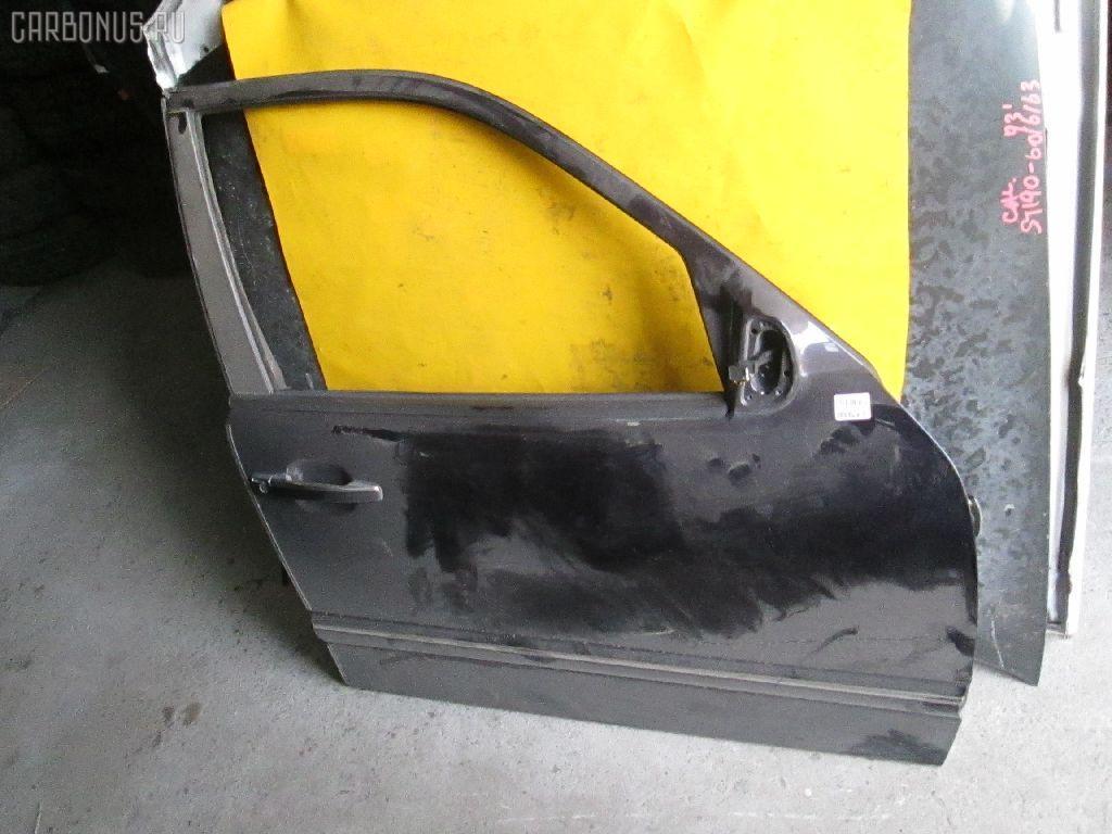 Дверь боковая MERCEDES-BENZ E-CLASS W210.065. Фото 1