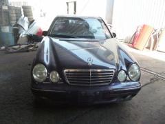 Дверь боковая Mercedes-benz E-class  W210.065 Фото 5