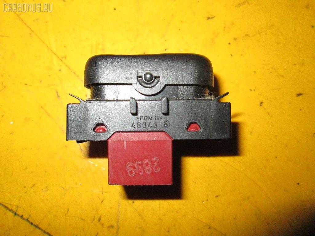 Кнопка MERCEDES-BENZ E-CLASS  W210.065 Фото 3
