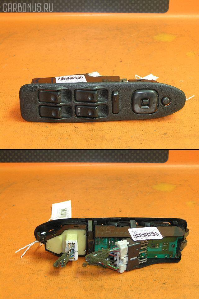 Блок упр-я стеклоподъемниками MAZDA EFINI MPV LVLR. Фото 3