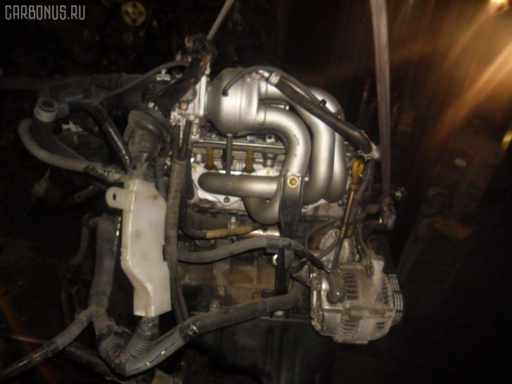 Замена двигателя тойота своими руками 657