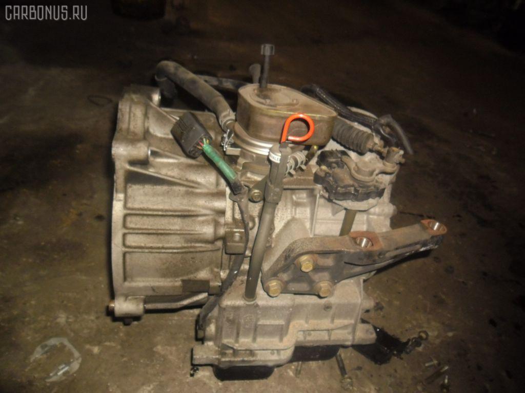 КПП автоматическая SUZUKI KEI HN12S F6A-T. Фото 2